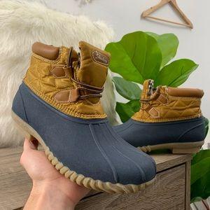 Skechers Women's Hampshire Winter Duck Boots